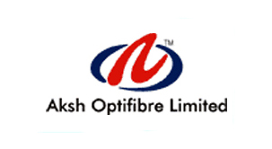 Aksh Optic Fibre Pvt. Ltd.